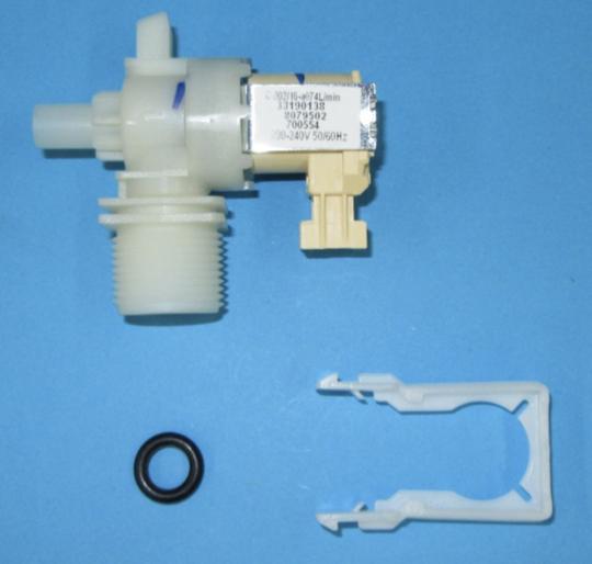 Asko Dishwasher inlet valve D5112Au,