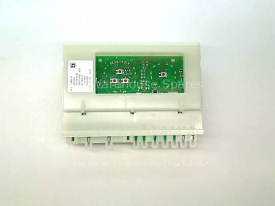 ASKO DISHWASHER DW20.1 series pcb controller board D3120, 106312001,