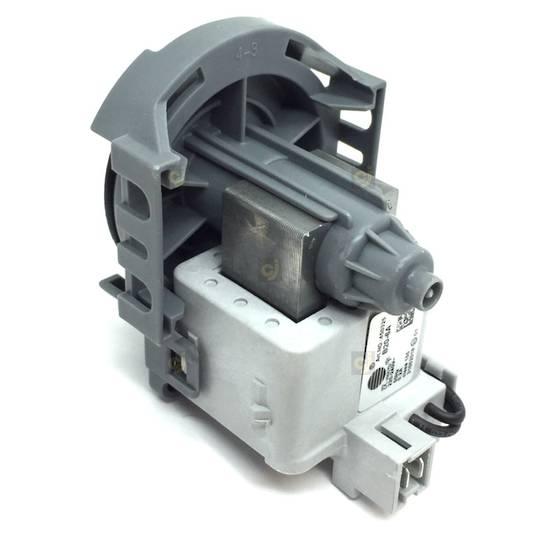 Asko Washing Machine Drain Pump D5132 both grey and white are same fitting.