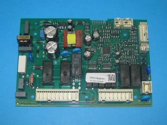 ASKO Wall Oven - Model OP863IS (Type: EVP2P51-431L),