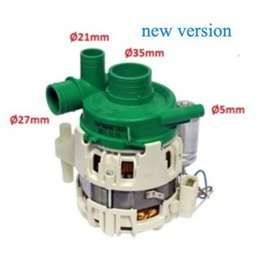 Smeg Dishwasher Wash pump SNZ642s,