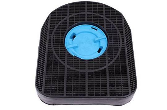 Whirlpool Rangehood carbon filter charcoal filter AKR676 IX,  207 x 195mm,