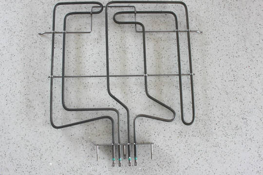Whirlpool  Oven top upper grill element  6AKP124, 6AKP5241, 6AKZ177/IX,