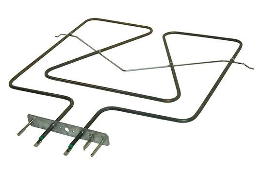 WHIRLPOOL OVEN HEATING ELEMENT grill upper 6akz149,