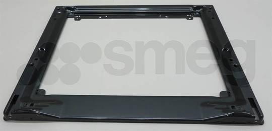 Smeg Oven inner door frame  SUK61,