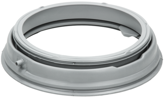 LG Washing Machine Door Seal Gasket WD1200D, WITH Hole,