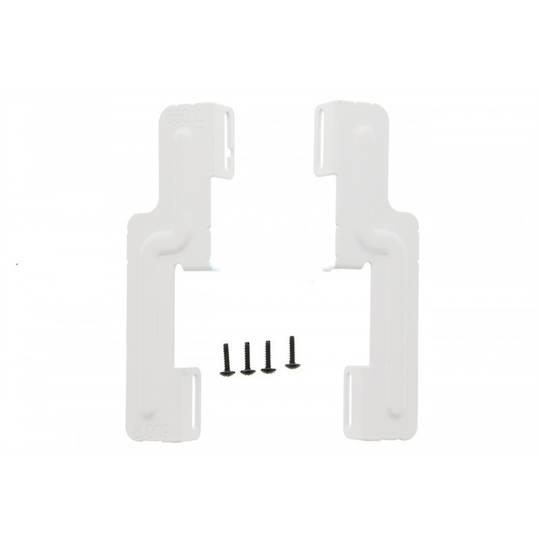 LG Dryer Stacking Kit (2pc)LG TD-C803E,LG TD-C80NPW,LG TD8031E,