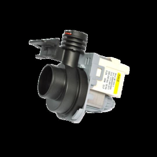 Westinghouse Simpson Electrolux Dishwasher Drain Pump , 3 lug separate plug , Original