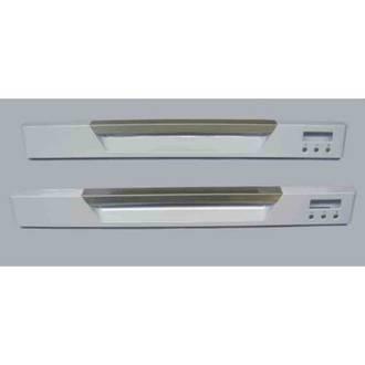 Fisher Paykel Dishdraw Handle or control panel White DD60DCW6, 80588-A,DD60SCW6,DD60SCT, 80711-A,DD60DCW6, PACK OF 2