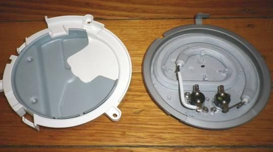 Fisher Paykel Dishdraw Dish Draw Heater Element DD60DAW8, DD60DAX8, DD60DAW9, DD60DAX9, DD60DCW9, DD60DCX9, DD60SAX9, DD60SCW9