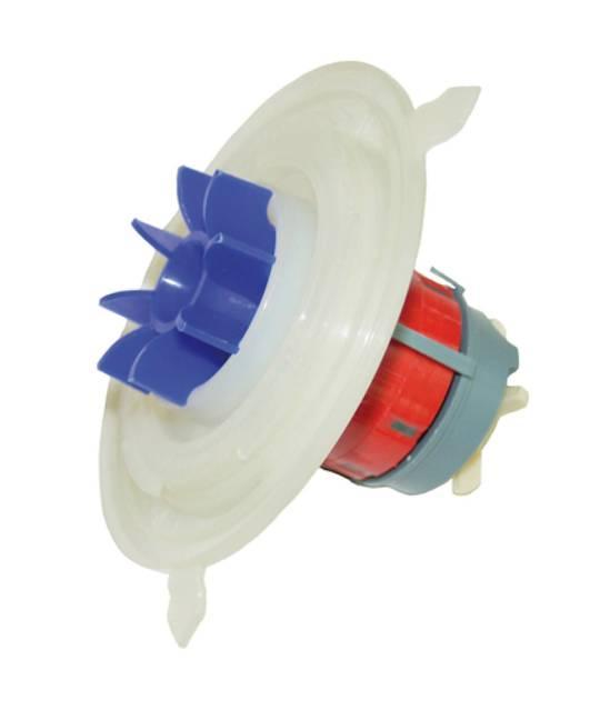 Fisher Paykel Dishdraw Dish Draw pump rotor MOTOR DD90SDFTX2, DD90s,