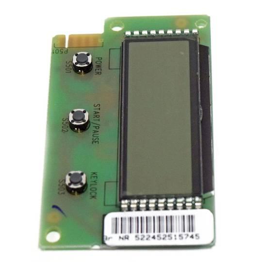 Fisher paykel Dishdraw Dish Draw Display controller DD60SCTX7, DD60DC, DD60DI7, DD60DD, DD60SD, DD60CT, DD60DF, DD60CW,