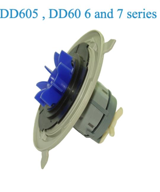 Fisher Paykel Dishdraw Dish Draw pump rotor DD605, DS605, DD24S, DD24D, DD60, DS60, DS605, Ds60,