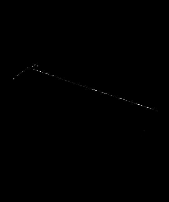 Fisher paykel dish draw Kick Panel or Kickstrip Black DD603, DS603, DD601, DS601 DD605, DS605, DD60