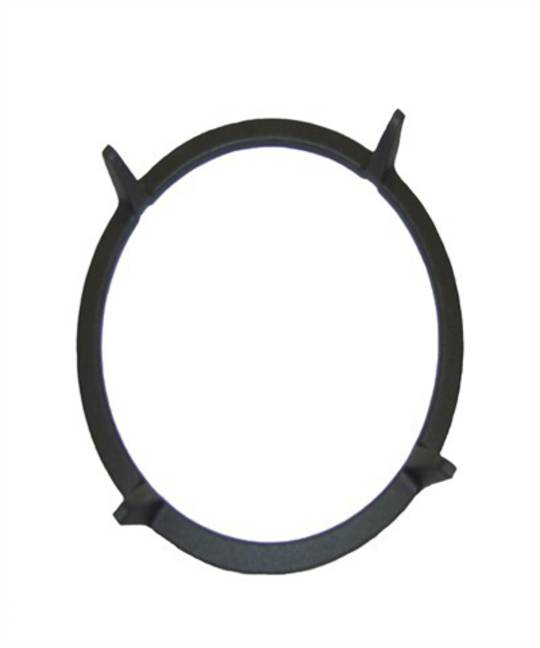 Fisher Paykel Oven Cooktop Wok Ring or Pot Support CG604DWFCX1 &  CG604CWCX1, *3497
