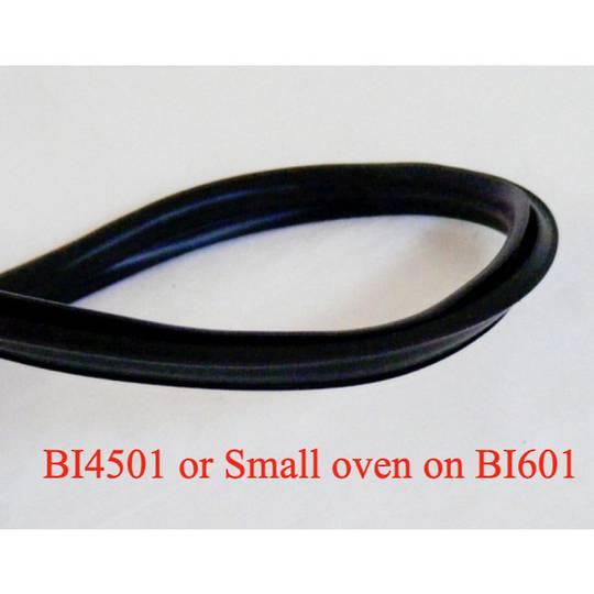 Fisher paykel wall oven Small Door on BI601Ed, BI451A, B1451A, BI451R, B1451R, BI601QASE1.5, B1601QASE1.5, BI451QASP,