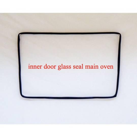 westinghouse simpson oven Main oven inner glass seal 3W600 La Casa & 3W603 La Roma,