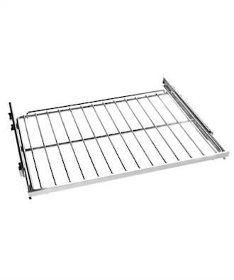Fisher Paykel Elba Oven Rack Shelf Or Tray Telescopic Sliding Shelf - Suits OB60SL Models,