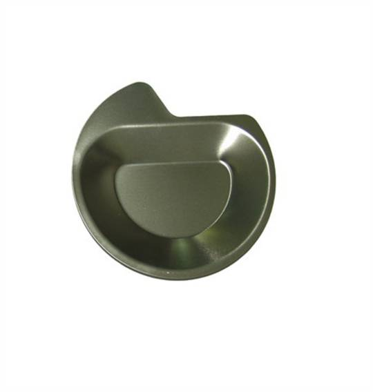Elba Freestanding Oven Top Element Bowl Liner Plate large OR61S2CAWW/CBW/CEWW2, OR61S4CAWW/CEWW2, OR61S8CEWW