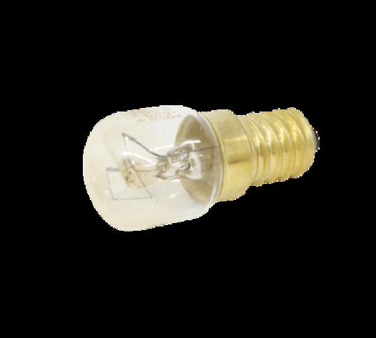 Beko and Euromaid Oven light lamp bulb 15Watt 15w E14 300C, *4402