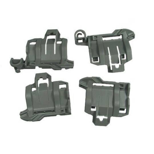 Bosch Dishwasher Lower Basket Rack bearings or Rack Holder, SMS50E22AU/01, SMS50E22AU/07, SMS50E22AU/21, SMS50E22AU/25, SMS50E22