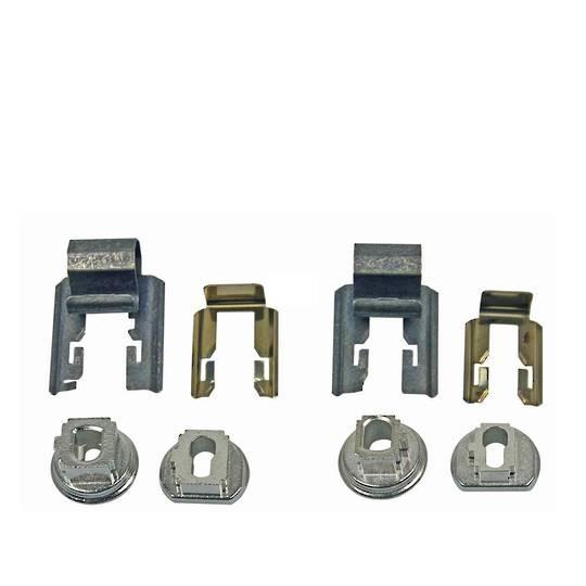 Bosch Oven Rack Side Rail Bushing left or right HBN13M550B   1 side only,