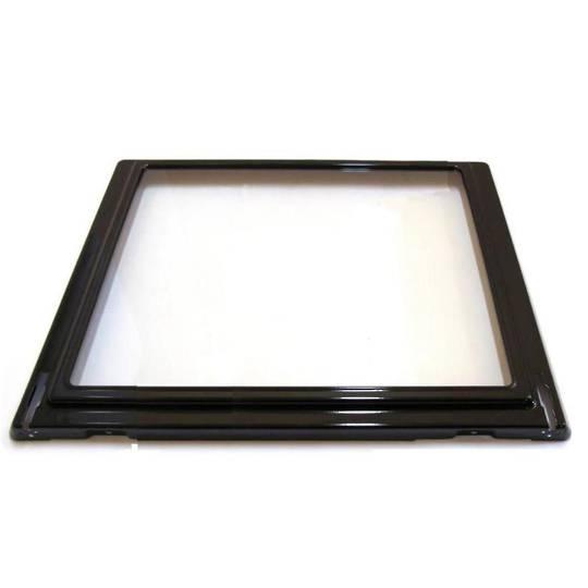 Baumatic Oven inner glass BK2355ss, BK2533, BK2385SS, BK2365SS