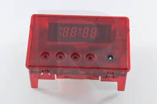Baumatic Oven Clock Timer Programmer Bk2385ss,