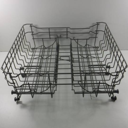Nouveau Dishwasher Upper Basket complete ND60SS, WQP12-9260G.WH, ND60W, WQP12-9260G.SS,,
