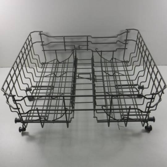 Trieste  Dishwasher Upper Basket complete TRD-WQP12-924OF, trdwqp129240p, TRD WQP12-9240F,
