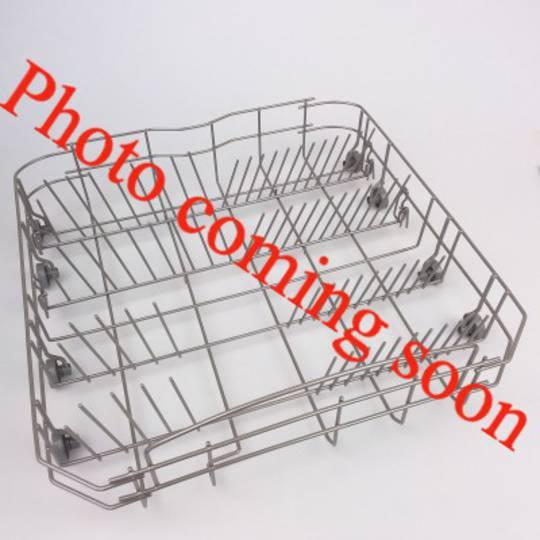 Delonghi Dishwasher Upper BASKET DW67s, WQP 9235C Wheels Included,