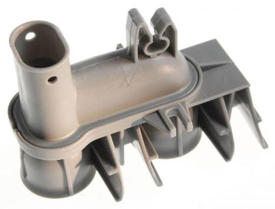 Nouveau Omega Baumatic Classique Dishwasher Upper Spray Arm rear basket connector,