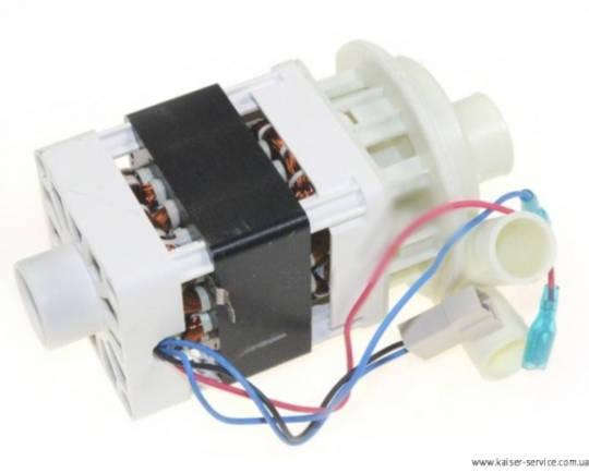 Trieste Dishwasher Wash pump TRD-WQP12-9240F, TRDWQP12-9240F,