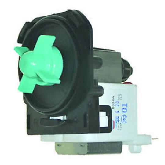 Trieste Dishwasher Drain Pump DL06-07,