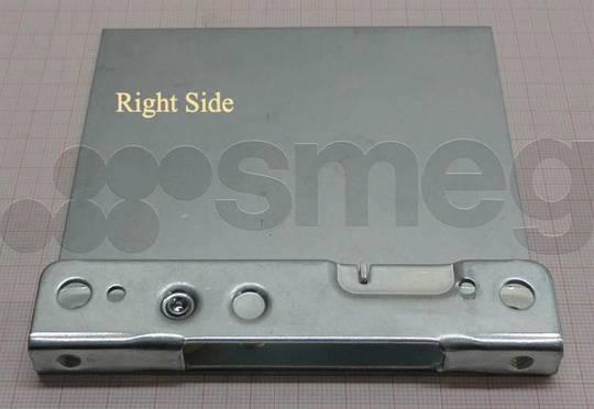 Smeg Oven Hinge support  CS19/1 , ***Right Side****