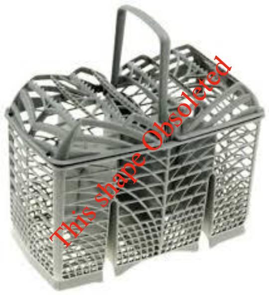 Smeg dishwasher Cutlery Basket DWAFI152T, DWIFABNE-1, *1084