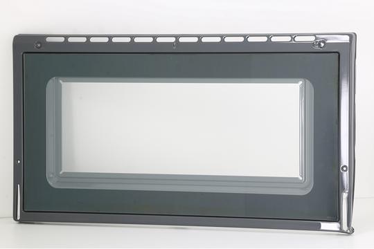 Smeg Oven door Inner Glass SUK90MFX, SUK91CMX5, SUK91CMX7, SUK91MBL5, SUK91MBL7, SUK91MFA, SUK91MFA5, SUK91MFX, SUK91MFX5, SUK91