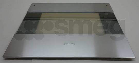 Smeg Oven door outer or external Glass SUK61mfx5, SNZ61MFX, SNZ61MFX1, SUK61MFX, SUK61MX8, SUKCMXG