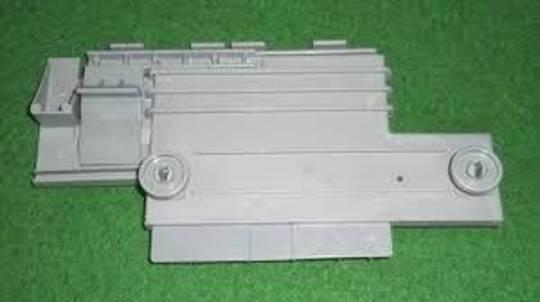 SMEG DISHWASHER BASKET HEIGHT ADJUSTER RIGHT DW880FIM, DW886FI, DW886FI1, DW886FIIL, DW959S, DW959S1, DWA149S, DWA149W, DWA149X,