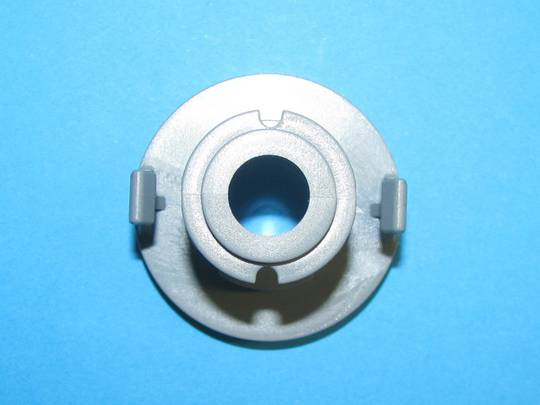 Asko Dishwasher Spray arm holder lower spray, 347