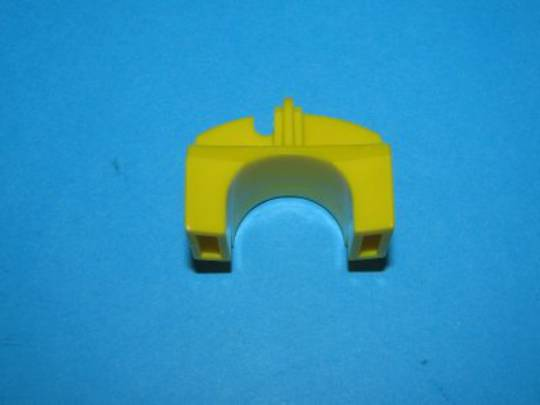 Asko Dishwasher drain pump plug inlet cap yellow  DW90 and most model,