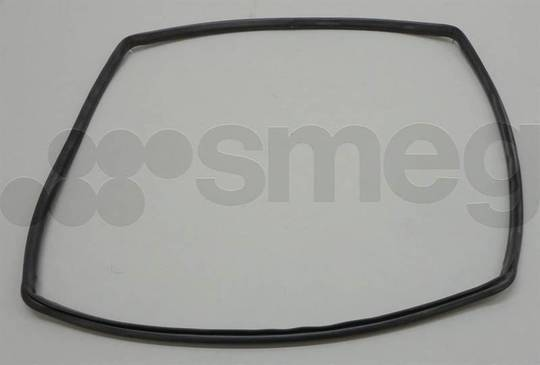 Smeg Oven door seal gasket Small oven for A3, A3-5, A3-6, A3-7, A3-81, A31X-5, A31X-6, A31X-7, A3A, A3A-5, A3AD-5, A3D, *032