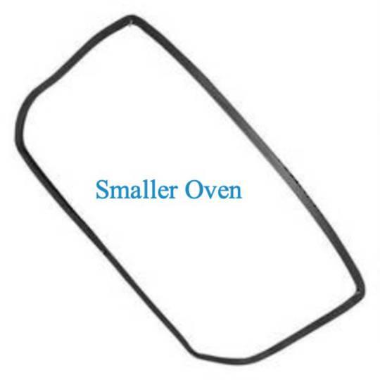 Smeg Oven door seal gasket Smaller oven  SUK92MFP5,