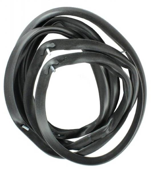 Smeg Oven door seal  gasket larger oven on A5-8, 600mm x 340mm  *959