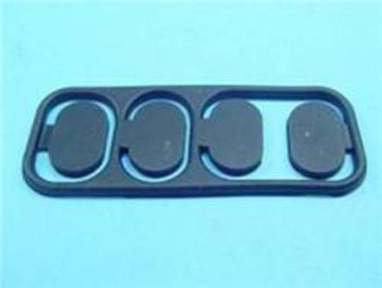Smeg Dishwasher Upper Basket Spray Arm duct Rubber Spacer SNZ693S7,