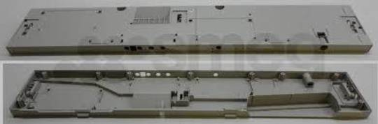Smeg Dishwasher Control Panel FRONT 67910, STH905,