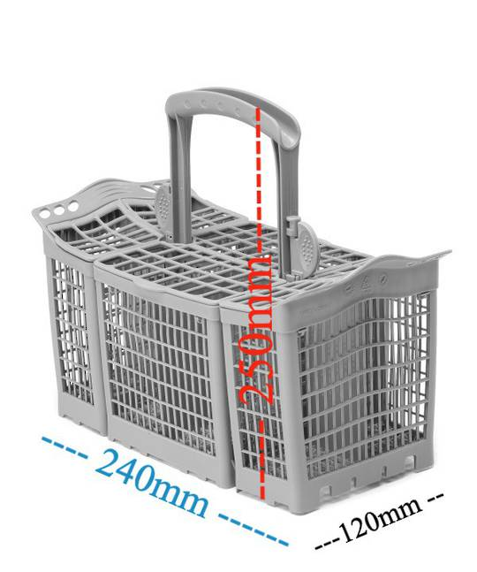 Beko Dishwasher cutlery basket ,