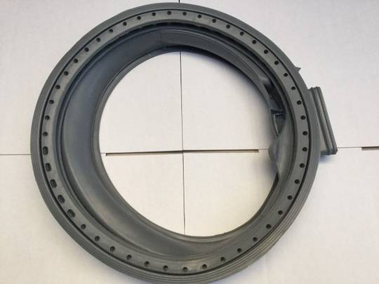 Westinghouse WASHING MACHINE DOOR SEAL GASKET BOOT WWF1274, SWF12743, WWF1284, *120001