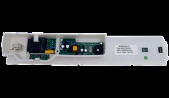 Electrolux Dryer PCB EDV5552 PNC 916002085 00 EDV6552 PNC 91600208, *53612A