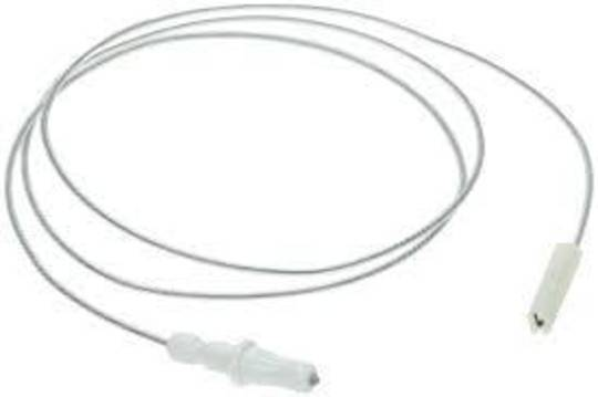 SMEG COOKTOPOVEN IGNITER LEAD CANDLE WIRE, 920mm